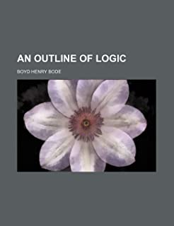 An Outline of Logic
