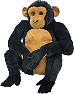 Melissa and Doug Chimpanzee - Plush 2171 Stuffed Toys