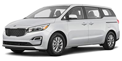 Top 7 Best SUV For Twins Family On The Road (2020 Reviews) 1