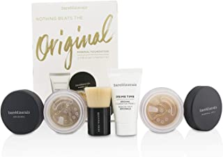 Nothing Beats The Original Get Started Set Medium Tan 4 PC Set
