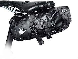 Bicycle Storage Saddle Bag Mountain Bike Seat Cycling Rear Pouch Bags US STOCK