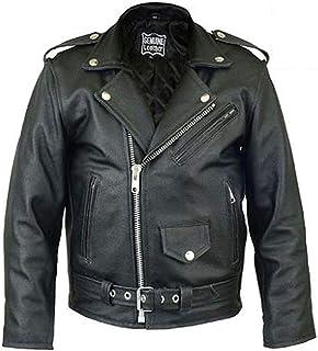 d24e5f3f8 Star Leather - Chaqueta - Chaqueta Guateada - para niño