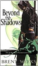 Beyond the Shadows: The Night Angel Trilogy, 3 (Night Angel, 3)