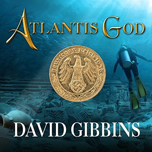 Atlantis God cover art