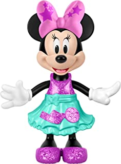 Fisher-Price Disney Minnie Mouse, Hollywood Minnie, Multi Color