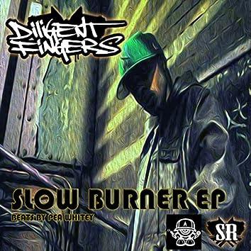 Slow Burner - EP