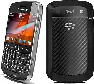 BlackBerry Bold 9900 4G - T-Mobile