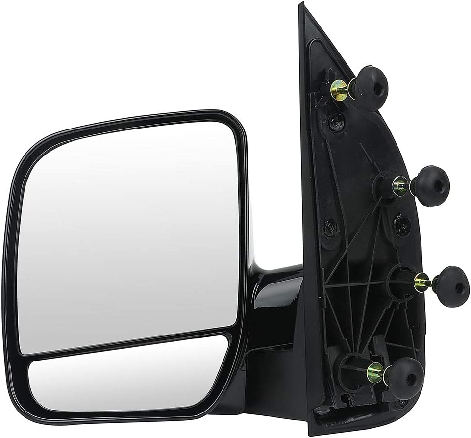 Scitoo Towing Mirrors, fit for Ford Exterior Accessories Mirrors