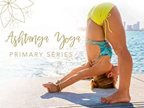 ashtanga primary series