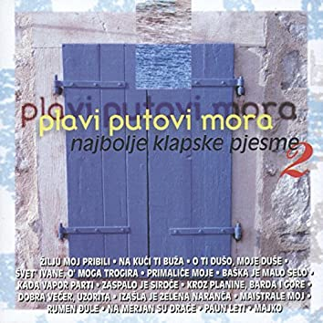 Plavi Putovi Mora Br. 2(Klape)