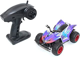 Remote Control Car 1:22 Scale 4WD RC Cars 20km/h High Speed RC Off-road Vehicle Toy 2.4G RTR 4CH Radio Controlled Drift Ra...