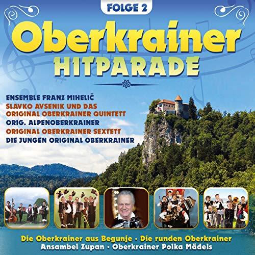 Oberkrainer Hitparade; Folge 2