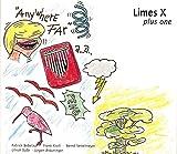 Limes X Plus One 8