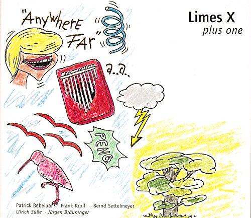 Limes X Plus One 5