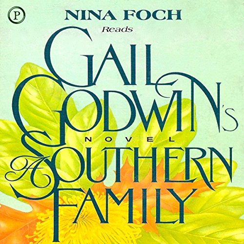 A Southern Family cover art