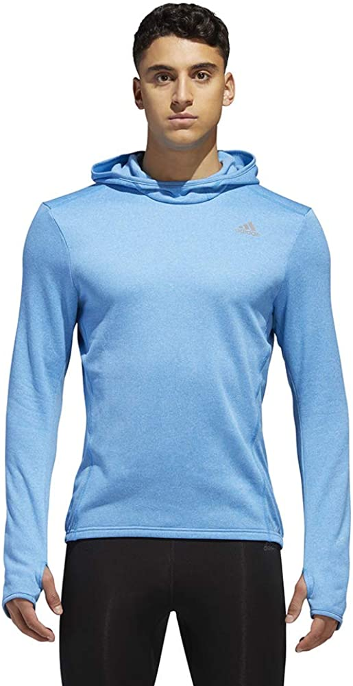 adidas Mens Running National uniform Ranking TOP10 free shipping Response Hoody Astro