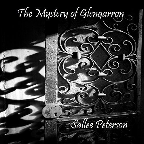 The Mystery of Glengarron audiobook cover art