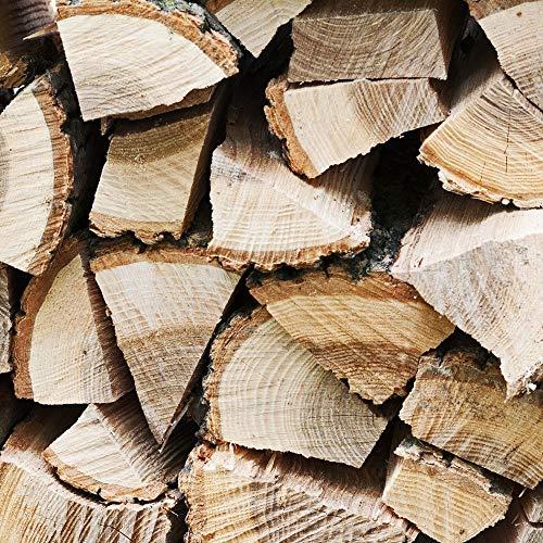 Bois chauffage 15kg sec (~2ans) ~30cm. Poêle, barbecue, chaudière, four à pizza. Provenance France - ardennes