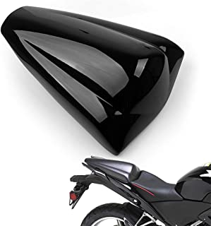Rear Seat Fairing Cover cowl For Honda CBR250R 2011-2013 (Bright Black)