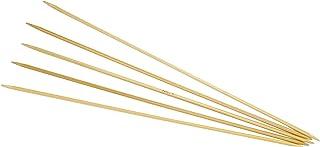 ハマナカ アミアミ 短・5本針 長さ20cm 1号 H250-300-1