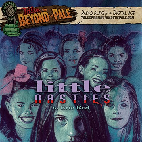 Tales from Beyond the Pale: Little Nasties cover art