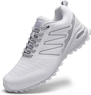 Bitiger, scarpe da corsa da uomo, sportive, palestra, jogging, atletica, fitness, attività all'aria aperta, scarpe da ginn...