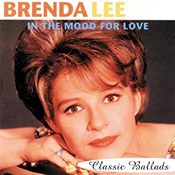 In The Mood For Love-Classic Ballads