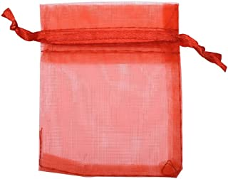 Best organza sachet bags Reviews