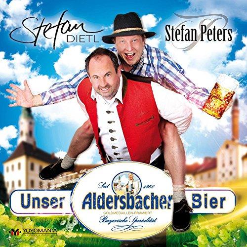 Unser Aldersbacher Bier