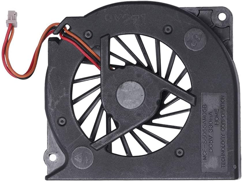 Laptop CPU Cooling Fan Compatible Mail order Lifebook Fujitsu S2 service with S6311