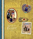 Cleopatra: Queen of Egypt (Historical Notebooks)