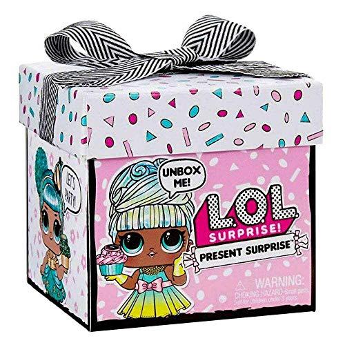 L.O.L. Surprise! 570660E7C Fashion Dolls