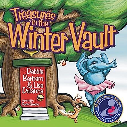 Treasures in the Winter Vault