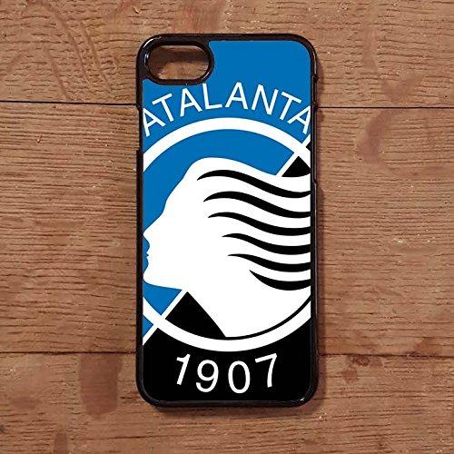 Lovelytiles Atalanta Cover Calcio Serie A iPhone Apple Smartphone (iPhone 7)