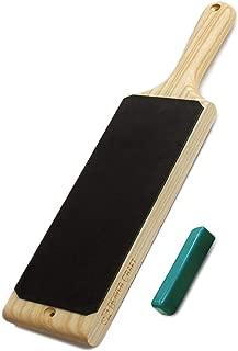 BeaverCraft LS1P1 Leather Strop 3