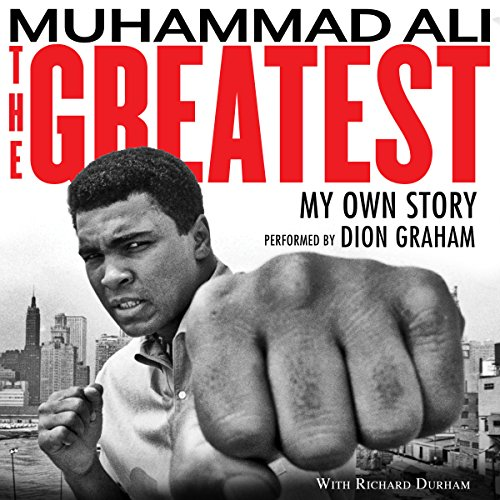 Couverture de The Greatest