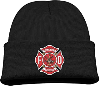 firefighter beanie baby