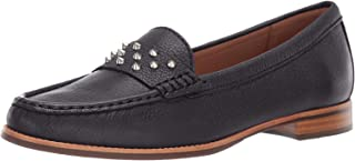 Driver Club USA Women's Leather Made in Brazil Louisville Loafer