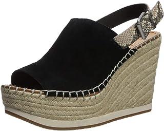 Dolce Vita Women's Shan Espadrille Wedge Sandal