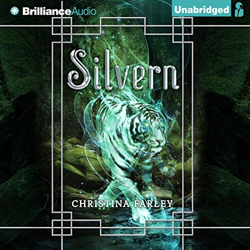 Silvern cover art