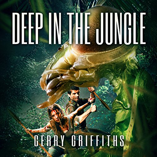 Deep in the Jungle cover art