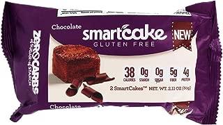 Smart Baking Company - Gluten-Free Smartcakes Chocolate - 2.11 oz.