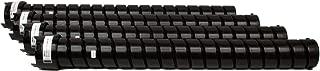 Kip 5000, 6000, 7000, 5000-103, 6000-103, Toner, Black (4 Cartridges)
