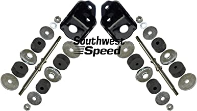 Best tri five motor mounts Reviews