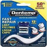 Dentemp Maximum Strength Lost Fillings