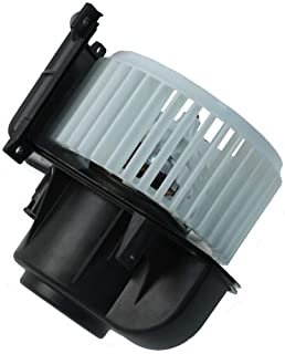 URO Parts 7L0820021Q Heater Blower Motor, Front