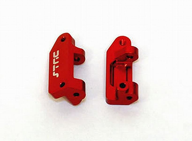 ST Racing Aluminum Castor Blocks for Traxxas 2WD Electrics