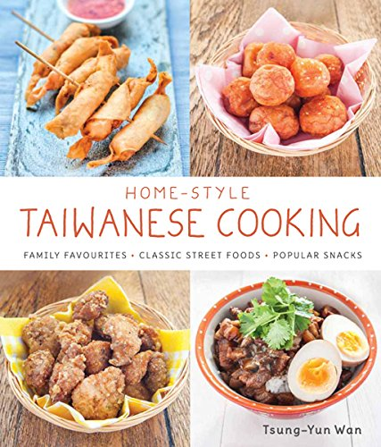 Home-Style Taiwanese Cooking