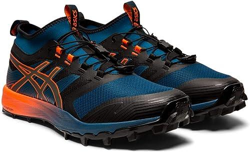 ASICS Fujitrabuco Pro, Hausschuhe de Running para Hombre