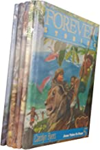 The Forever Stories-Boxed Set, 5 Vol.